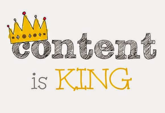 What is website content and why is it important?