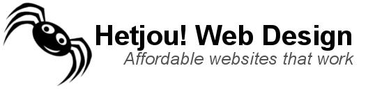 Hetjou! Web Design | Pinetown, Durban