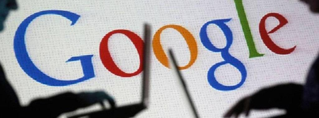 how does google index websites