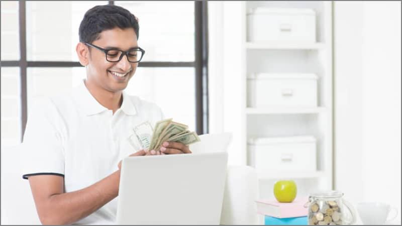 Earn money online in South Africa